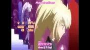 [utau`s theme] Shugo Chara - Jounetsu wo Himete