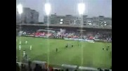 Bulgarian Ultras