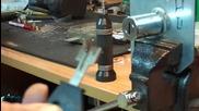 turbo decoder :отваряне и декодиране на брава- potent,mottura,cr,iseo