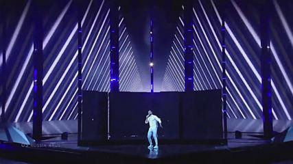 Русия на Евровизия 2019 Sergey Lazarev - Scream - 3-то място