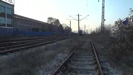 Emv 31 Station Septemvri