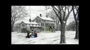 Клипче за Коледа