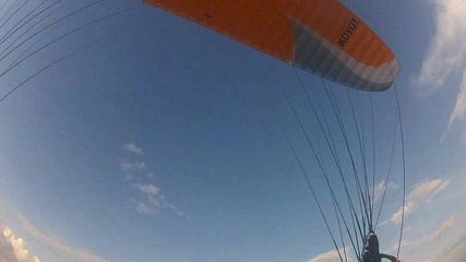 Paragliding - Vitosha (3)