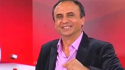 Beki Bekic - Marama Sarena - Promocija - (TvDmSat 2017)