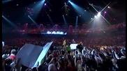 10/ 05/21 -viva Comet 2010 - Tokio Hotel /laudatio Stars der Stars/