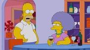 The Simpsons Сезон 27 Епизод 3 Български Субтитри