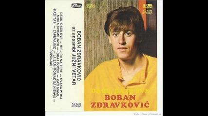 Boban Zdravkovi
