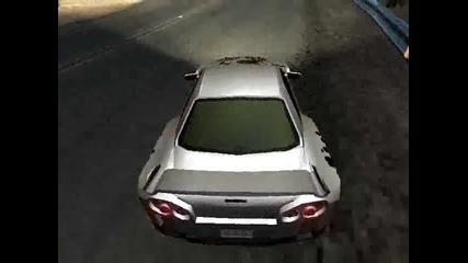 Nfs drift 3