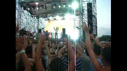 Armin van Buuren Cacao Beach 13.08.2010