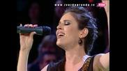 Mirjana Aleksić - Ostavljena (Zvezde Granda 2010_2011 - Emisija 34 - 28.05.2011)