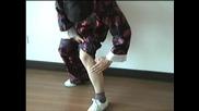 Китайска методика за дълголетие, част 1 (английски език)