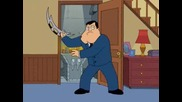 American Dad - 1x16 - Not Particularly Desperate Housewives