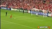 19.05.12 Байерн Мюнхен - Челси 1:1 (3-4 след дузпи) *шампионска лига* Ф И Н А Л
