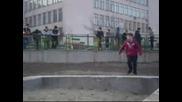 Street Gravity Crew-Sampler