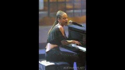Alicia Keys - 3 pesni v edin klip