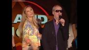 Sasa Matic - Ja se ne predajem (Grand Show 09.03.2012)
