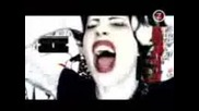 The Distillers - Drain The Blood