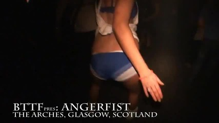 Angerfist Tour Compilation 2011 - Hq Official