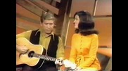 Susan Raye & Buck Owens - Love Is Strange