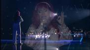 Zorica Brunclik - Zasto majko nisi vecna - (Live) - (Arena 11.11.2014.)