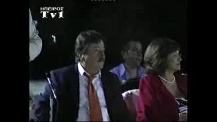 Пепа Гривова - Dimotika Tv1 01 Hpeiros .flv