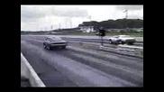 Pontiac Ventura 1961 On The Track