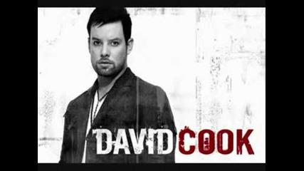 David Cook (new Song 2008).avi