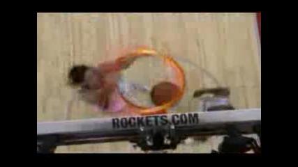Houston Rockets Intro 2007 - 08