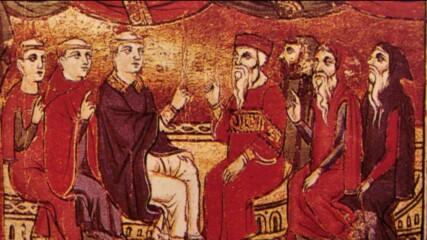 Брой 24: Православие и католицизъм - разликите между тях
