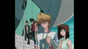 Yu - Gi - Oh! - 121 - Burying The Past Part(2) Hdtv