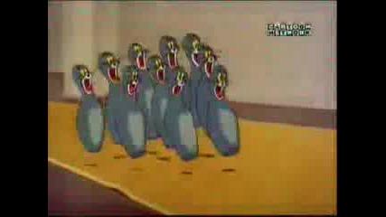 Parodia*massari Vs Tom & Jerry