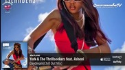 York _ The Thrillseekers feat. Asheni - Daydream (chill Out Mix) (from York - Islanders)