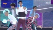141004 Boys Republic - Dress Up ) Music Core Incheon Special [1080p]