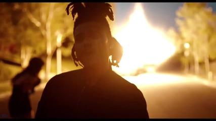 The Weeknd - The Hills ( Официално Видео ) + Превод! [ Мощен Басс]