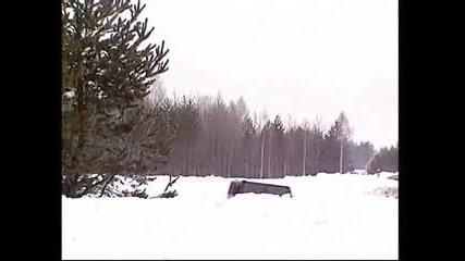 Корава Руска Машина