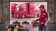 How to get ready for the Mexican race in 5 lessons F1