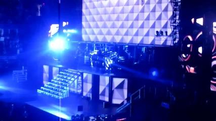 Секси изпълнение на Justin Bieber- As Long As You Love Me ( Believe Tour )