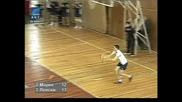 Волейбол: Левски изненада Марек с успех 3:2 в Дупница