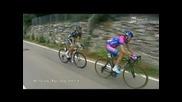 Alberto Contador _milano - Torino 2012_