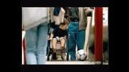 Adidas - Beckham, Zidane, Del Piero and Kluivert
