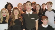 This Is The New Year - Glee Style (season 4 episode 12)