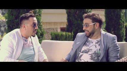 * Румънска Фолк * Florin Salam & Mr Juve - Ma omoara, ma omoara