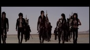 Black Veil Brides - In The End - превод