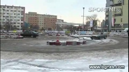 Дунев мотор спорт закри сезона с шампионско шоу