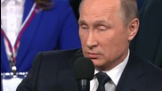 Russia: Panama Papers an attempt to destabilise Russian society - Putin