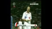 Parody Zidane