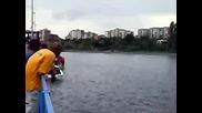 Водомоторен спорт - кръг гр.кърджали