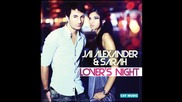 Jai Alexander & Sarah - Lover's night (radio edit)