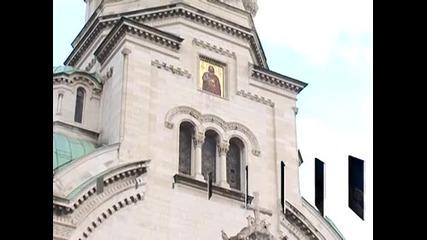 """Рождественски концерт ще бъде изнесен в криптата на храм """"Свети Александър Невски"""""""