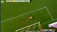 Борусия (дортмунд) 4:0 Карабах